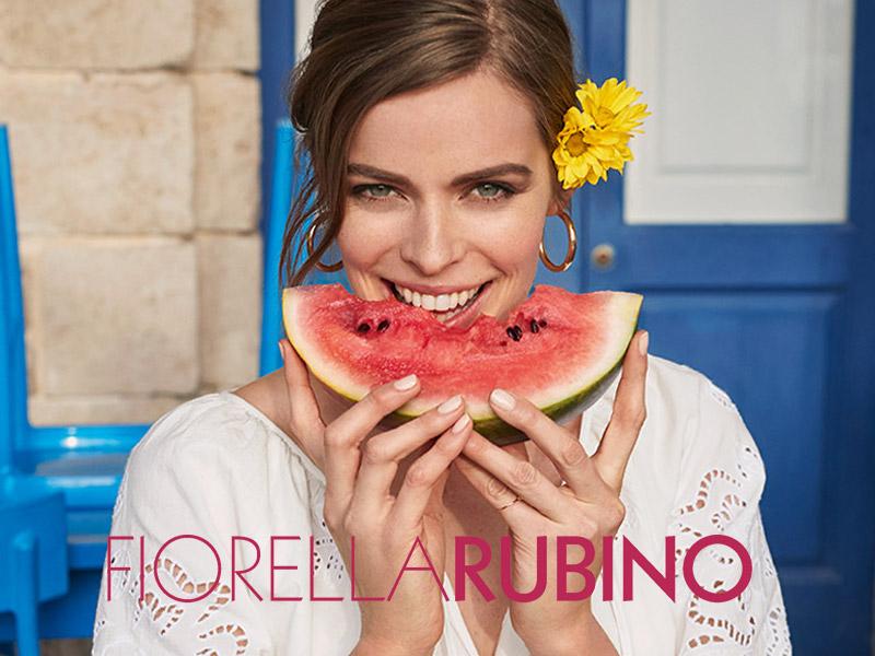 Fiorella Rubino - Centro Commerciale Bonola