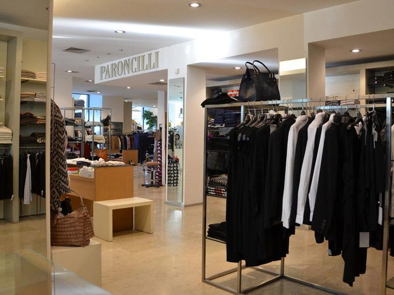 Paroncilli - Centro Commerciale Bonola