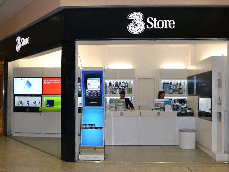 Store - Centro Commerciale Bonola