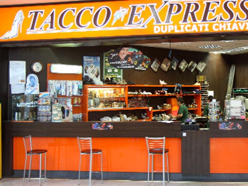 Presto Express - Centro Commerciale Bonola