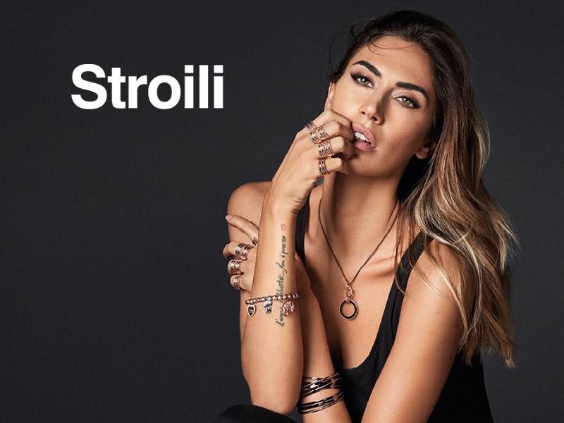 Stroili Oro - Centro Commerciale Bonola