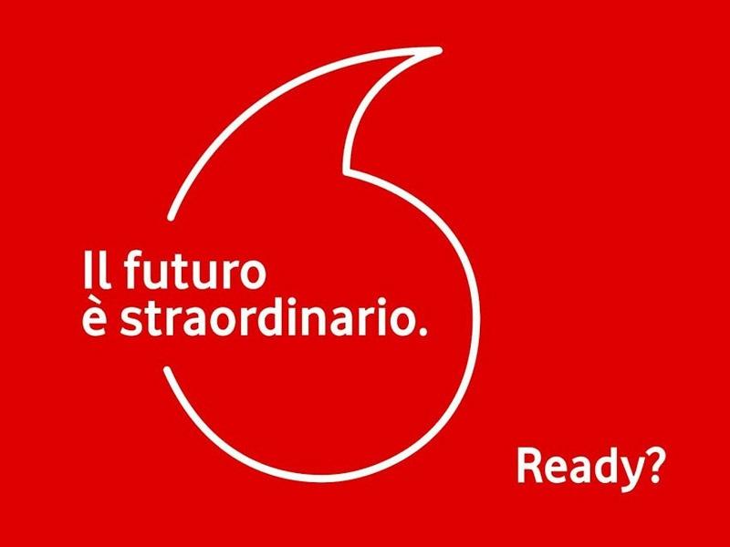 Vodafone - Centro Commerciale Bonola