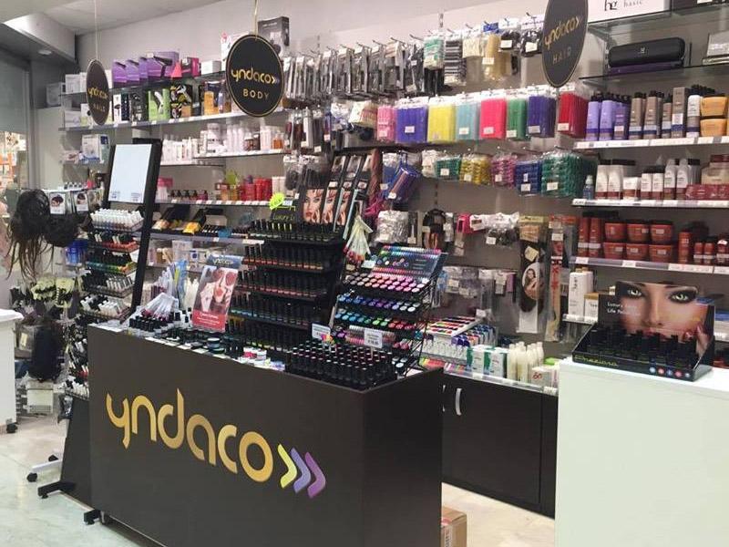 Yndaco - Centro Commerciale Bonola