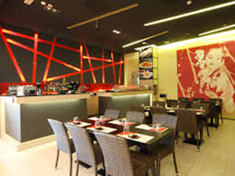 Yun Quick- Centro Commerciale Bonola