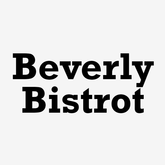 Beverly bistrot
